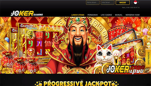 Tutorial Download Apk Joker123 Game Slot Online